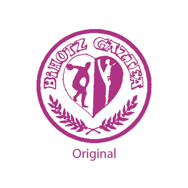 Bihotz Gaztea Logo Original