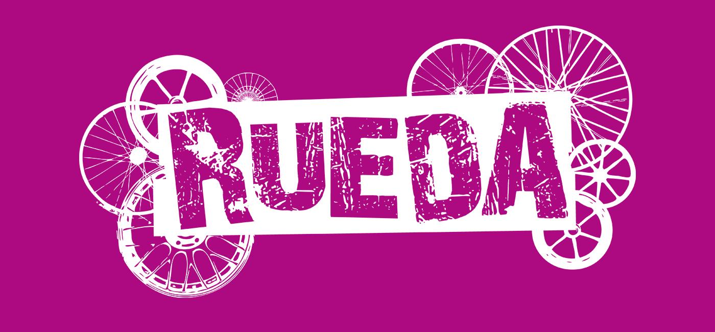 Rueda Logo