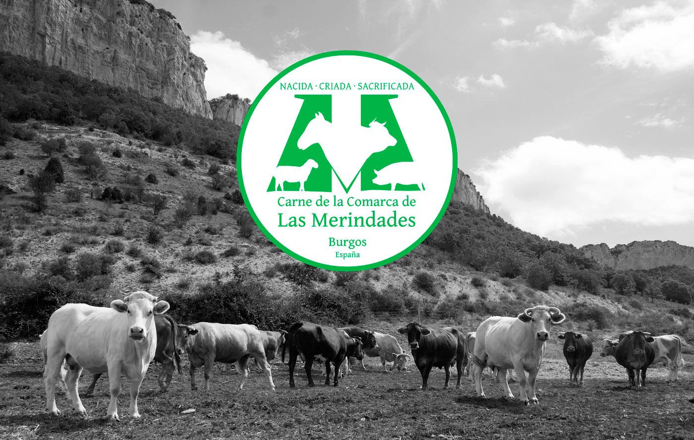 Carne de la Comarca de Las Merindades