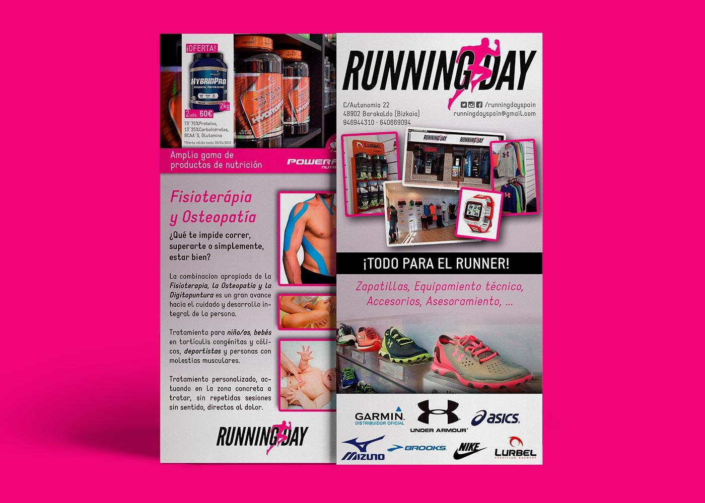 Runningday