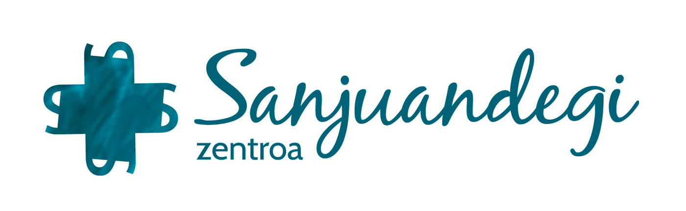 Sanjuandegi Zentroa Logo