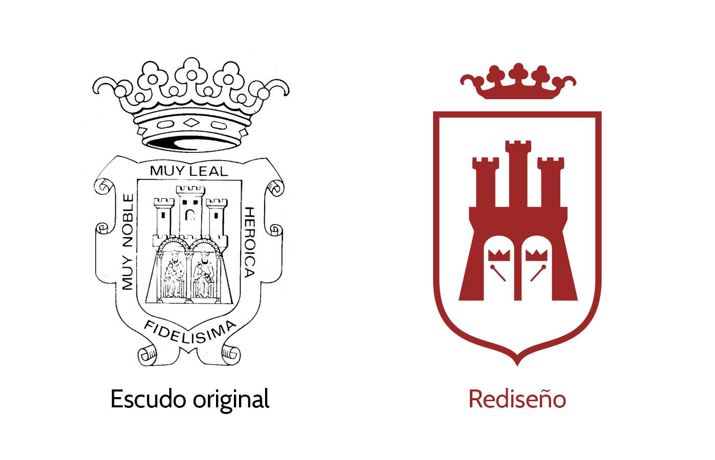 Villarcayo Ayuntamiento Logotipo