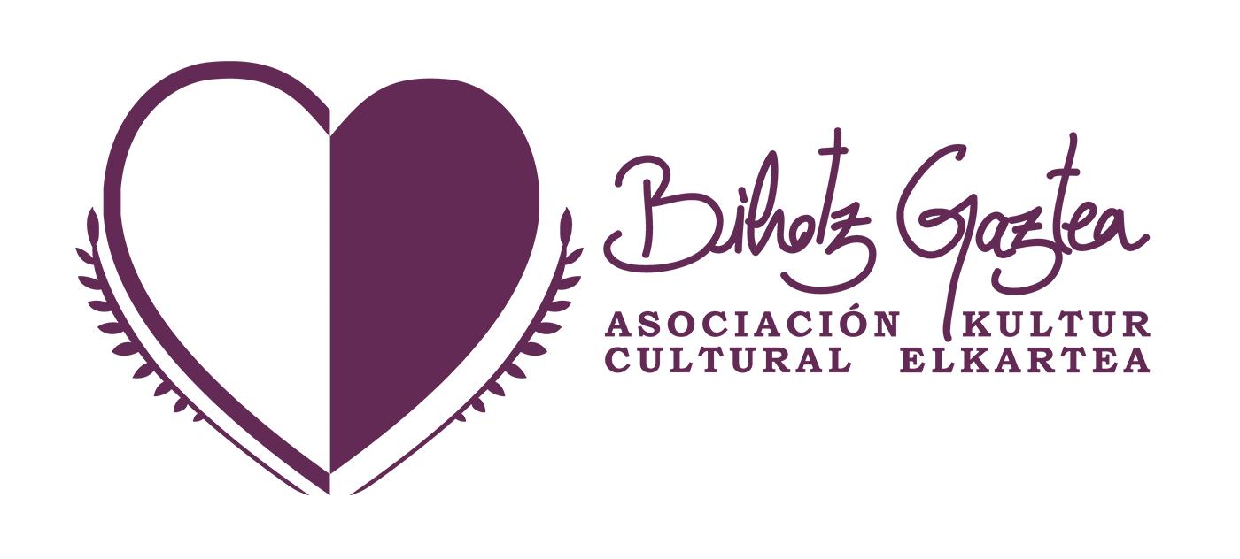 Bihotz Gaztea Logo
